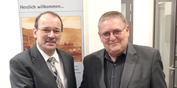Photo of Heimatbund: Heiner Burkhardt folgt auf Jochen Timpe