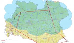TKG-Breitbandversorgung erreicht Werl