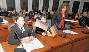 Kreis Soest begrüßt 16 neue deutsche Staatsbürger