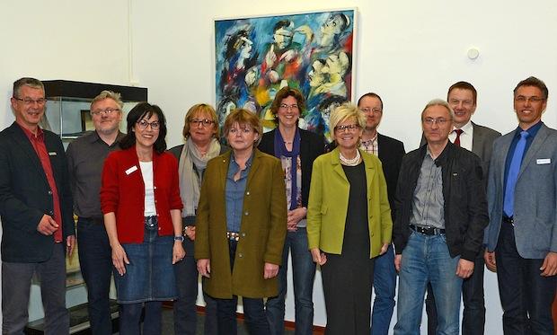 Photo of Lenkungskreis für Bildungsregion neu aufgestellt