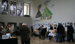 Ramsbeck: Mineralientag im Sauerländer Besucherbergwerk
