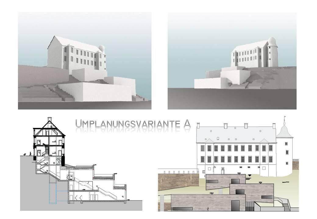 Photo of Sauerland-Museum: Zweites Bodengutachten erfordert Umplanungen