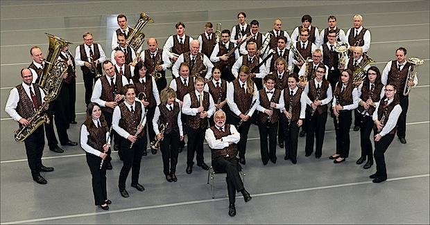 Photo of Frühlingskonzert lockt am 6. April in den Musikclub