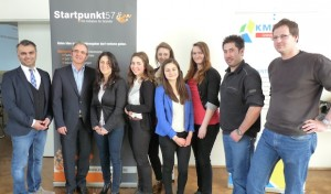Schülergenossenschaft präsentiert Rundum-Sorglos-Paket