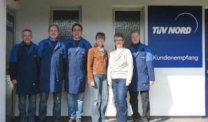 Jubiläumsmonat an der TÜV-STATION Iserlohn