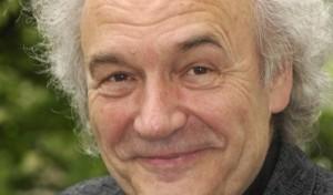 Alfred Kornemann liest Erzählungen von Robert Walser