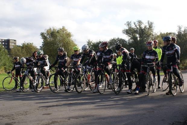 Photo of Rad- und Skaterstrecke wird mit Radrennen eröffnet