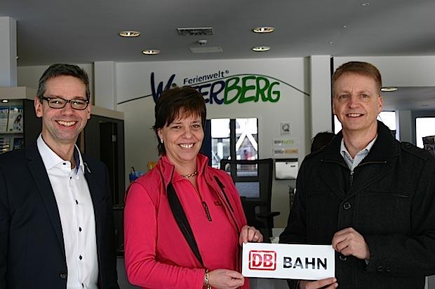 Photo of DB-Agentur im Oversum übernimmt alle Schalter-Dienste