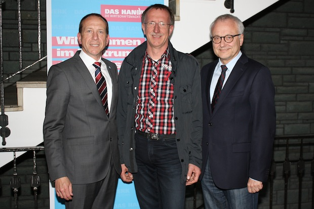 Photo of Kfz-Innung: Neue Zusammensetzung der Führungsspitze