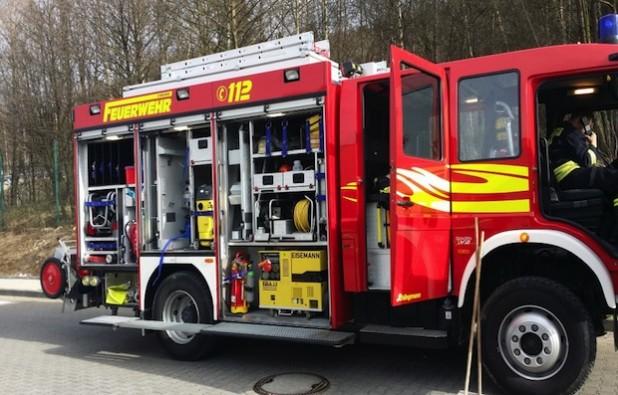 Foto: Feuerwehr Kierspe