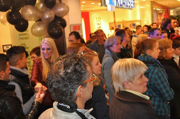 Verkaufoffener Sonntag - Foto: Johanna Behrendt
