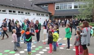 Projektwoche an der Grundschule Rudersdorf