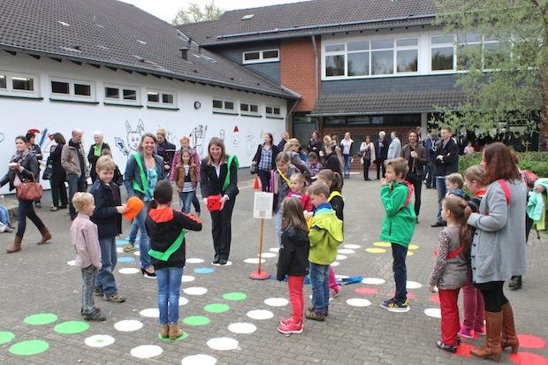 Photo of Projektwoche an der Grundschule Rudersdorf