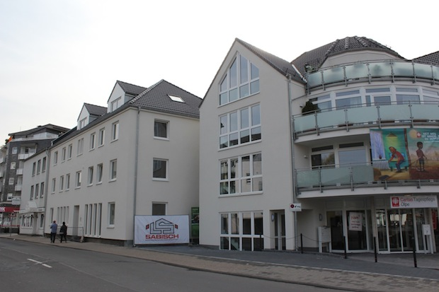 """Photo of Caritasverband Olpe: Das """"focus Haus"""" zieht um"""