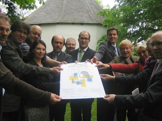Foto: Touristik GmbH Möhnesee