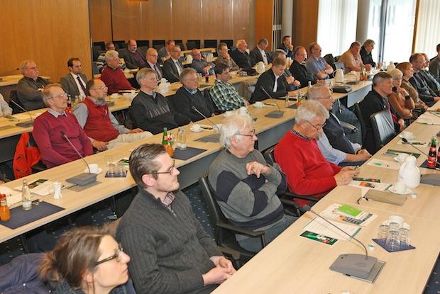Photo of Kraft-Wärme-Kopplung: 60 informierten sich