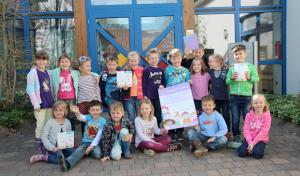 Jubiläumsfest: 40 Jahre Kindergarten Ehringhausen