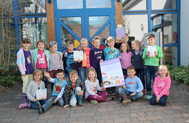 Photo of Jubiläumsfest: 40 Jahre Kindergarten Ehringhausen