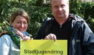 Stadtjugendring fährt zum NaturZoo nach Rheine