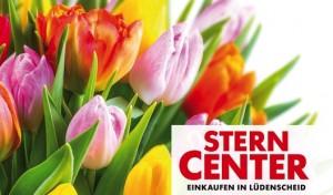 """""""Familie Schlappohr"""": Kunterbuntes Ostertreiben im Stern-Center"""