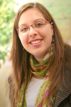 Stefanie Auge (Foto: Sauerland-Tourismus e.V.)