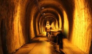 Wegeringhauser Tunnel wird am 4.4. wieder geöffnet