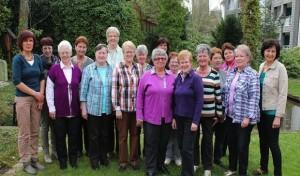 Caritaskonferenzen zu Gast in St. Liborius