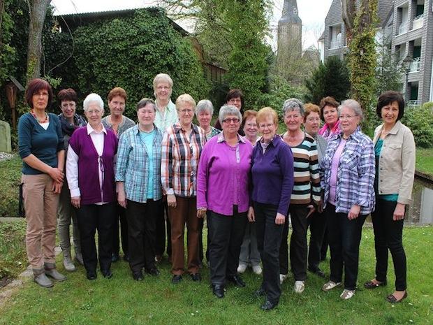 Photo of Caritaskonferenzen zu Gast in St. Liborius