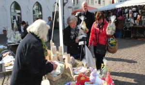 Haus Mutter Anna: Premiere auf dem Markt