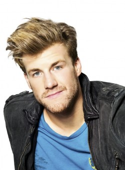 Luke Mockridge (Quelle: rische's Seminar & Business Center e.K.)