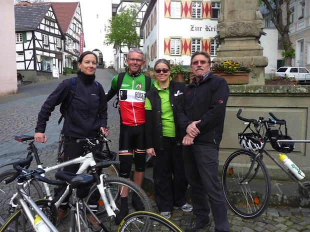 Photo of RuhrtalRadweg auf Barrierefreiheit getestet
