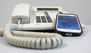 Die Polizei rät: Vorsicht mit privaten Daten am Telefon
