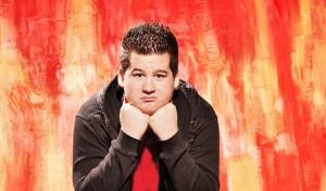 Comedy-Durchstarter Chris Tall in Drolshagen