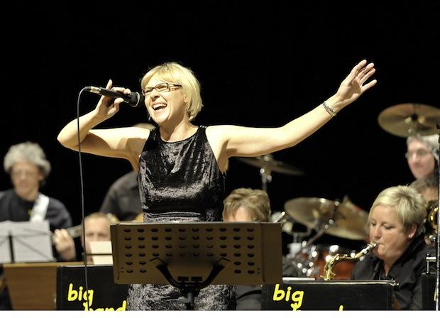 Photo of Bigband-Sounds in der Margarethenkirche