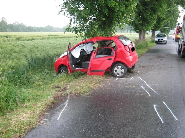 Photo of Welver: Junge Fahrerin bei Unfall schwer verletzt