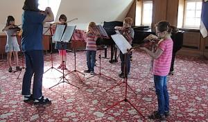 Bericht vom Maikonzert der Musikschule Drolshagen