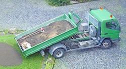 <b>Abfalltransporte: Betriebe müssen sich melden</b>