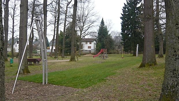 Photo of Spielplätze bunter und wieder attraktiver