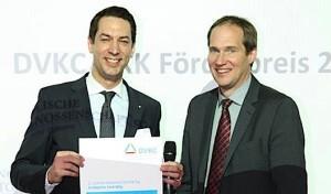 Innovationspreis für das Marienkrankenhaus