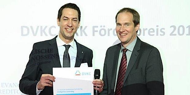 Photo of Innovationspreis für das Marienkrankenhaus