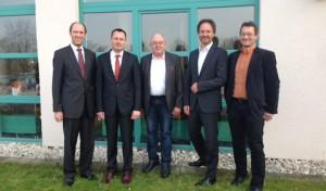 Deutscher Heilstollenverband: Wechsel im Präsidium