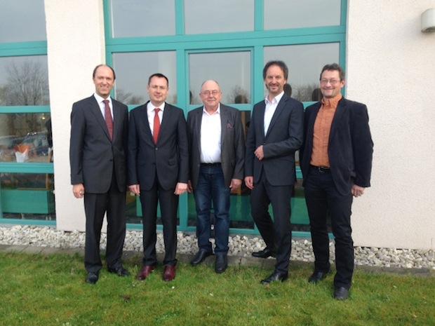 Photo of Deutscher Heilstollenverband: Wechsel im Präsidium