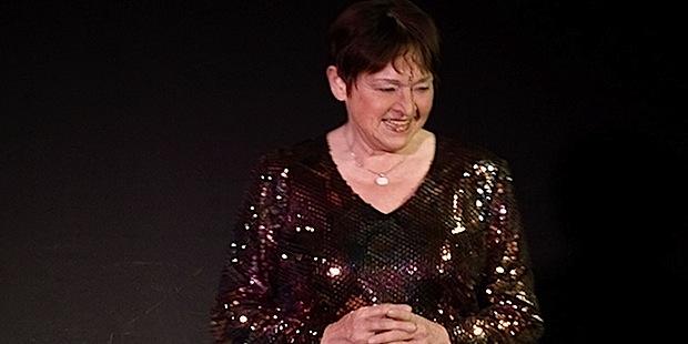 Photo of Magdalena Janotte erzählt Märchen für Kinder und Erwachsene