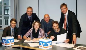Jury bewertet innovative Projekte der Sportvereine