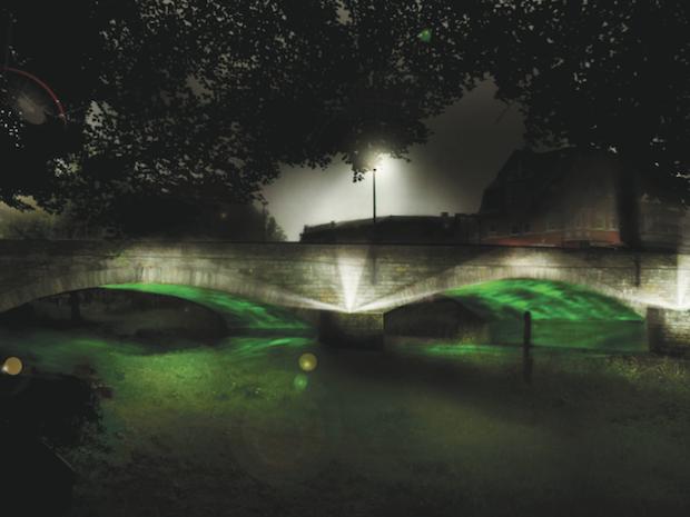 Photo of Ruhrbrücke wird Ende Mai fertiggestellt