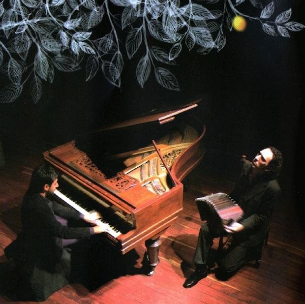 Photo of RANAS – Duo Porteño de Tango: Konzert in der Städtischen Galerie