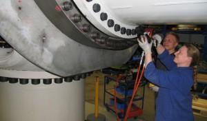 ThyssenKrupp Rothe Erde ist Technologie- und Produktionsstandort