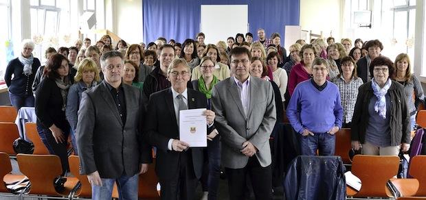 Photo of Übergang Kita-Grundschule gemeinsam gestalten