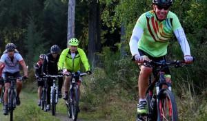 Geführte Mountainbike-Touren – Neue Saison beginnt!