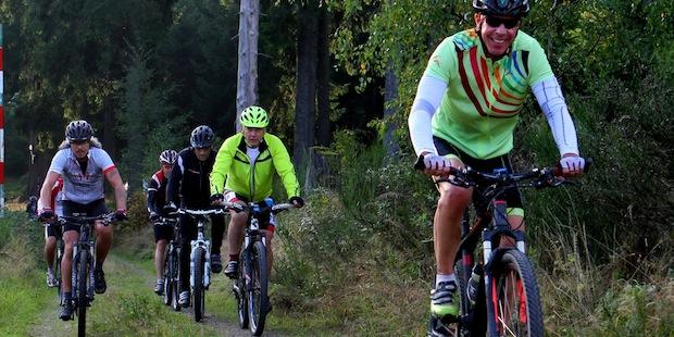 Photo of Geführte Mountainbike-Touren – Neue Saison beginnt!